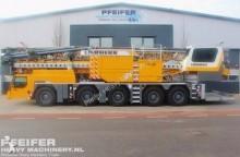 used Liebherr tower crane