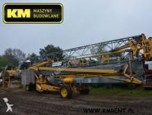 Liebherr POTAIN HD 14 DŹWIG crane