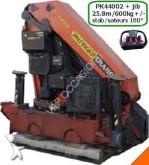 used Palfinger auxiliary crane