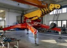 used Eurogru mobile crane