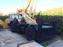 used Ormig mobile crane