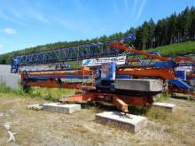 used Arcomet self-erecting crane