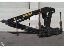 Palfinger PK 14000L crane