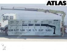 Atlas Ladekran crane