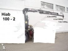 n/a 100 - 2 crane