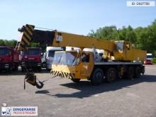 Coles LH500 8x8x4 50Ton all-terrain crane