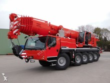 new Liebherr mobile crane