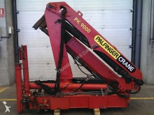 Palfinger PK 9000 crane