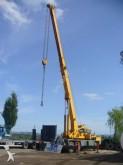 used Trojsi mobile crane