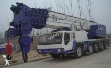 used Tadano self-erecting crane