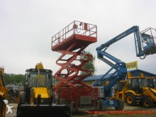 grue auxiliaire Skyjack occasion