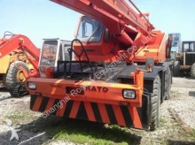 grue à montage rapide Kato occasion