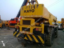used Kato tower crane