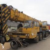 used XCMG mobile crane