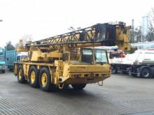 Faun RTF 40-3 6x6