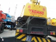 grua montagem rápido Tadano usada