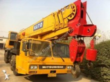 Kato NK500E Kato Truck Crane