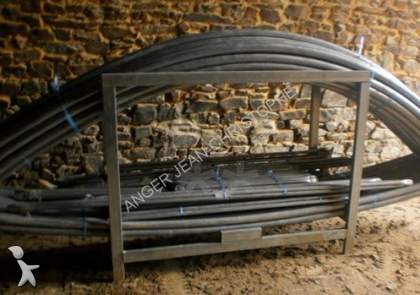 mara chage nc serre tunnel 9m60 x 44m occasion n 1414225. Black Bedroom Furniture Sets. Home Design Ideas