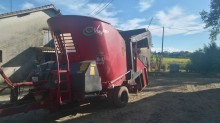 used BVL Silage feeder