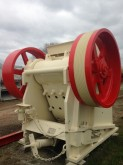used CFBK crusher