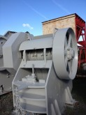 used Neyrtec crusher