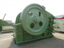 used Weserhütte crusher