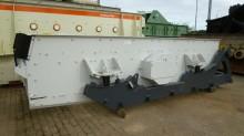 britadeira, reciclagem Metso Minerals 1500x4900x2