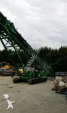 McCloskey conveyor crushing, recycling