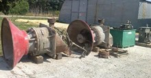 used Allis-Chalmers crusher