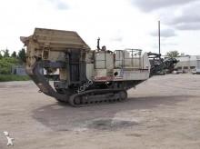 britadeira, reciclagem trituração Nordberg