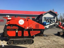 used Red Rhino crusher