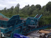 Powerscreen Warrior 2400