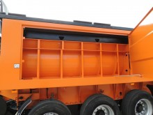 used Doppstadt waste shredder