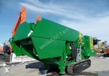 used McCloskey crusher