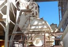 britadeira, reciclagem Bergeaud BP135-100