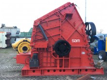 used SBM crusher