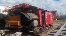 concassage, recyclage Hammel NZ S 1000DK