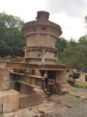 used Svedala-Demag crusher