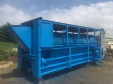 used bucket-wheel/sand washing machine