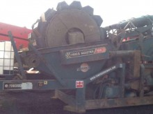 concassage, recyclage Powerscreen