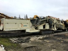 used Metso Minerals siever