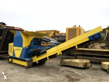 used Guidetti crusher