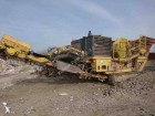 used Hartl crusher