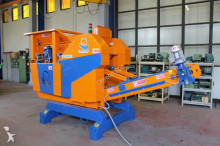used Guidetti Screen crusher
