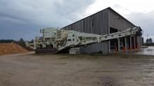 britadeira, reciclagem Lokotrac LT 125
