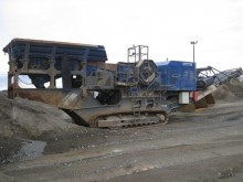 Kleemann MC120Z CRUSHER 2010