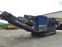 britadeira, reciclagem Kleemann MC-110-Z only 842h 2010