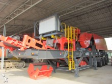 used Sandvik crusher