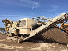 Norberg crusher