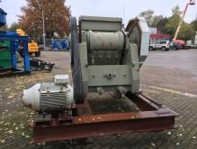 britadeira, reciclagem Kleemann SDR 1000